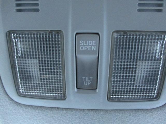 1.8S 4WD 寒冷地仕様 フルエアロ サンルーフ スマートキー ETC プッシュスタート 純正エンジンスターター(18枚目)