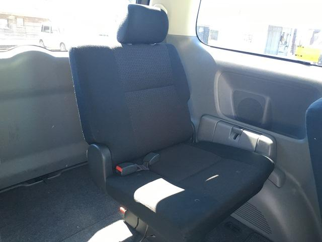 トヨタ ノア S 4WD ナビBカメラ 両側パワースライド 寒冷地仕様