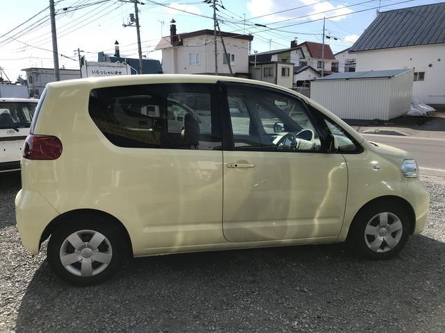 150i HIDセレクション 4WD(6枚目)