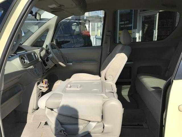 150i HIDセレクション 4WD(12枚目)