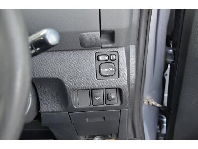 X Lパッケージ 4WD ワンオーナー 寒冷地仕様 記録簿有(18枚目)
