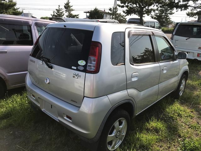 21世紀記念スペシャルEX 4WD 衝突安全ボディ(14枚目)