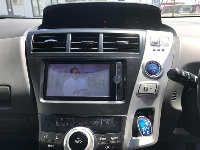S ワンオーナー 寒冷地仕様 エンジンスターター Bluetooth 純正SDナビフルセグBカメラ ETC ドライブレコーダー ワイパーデアイサー ステアリングリモコン(15枚目)