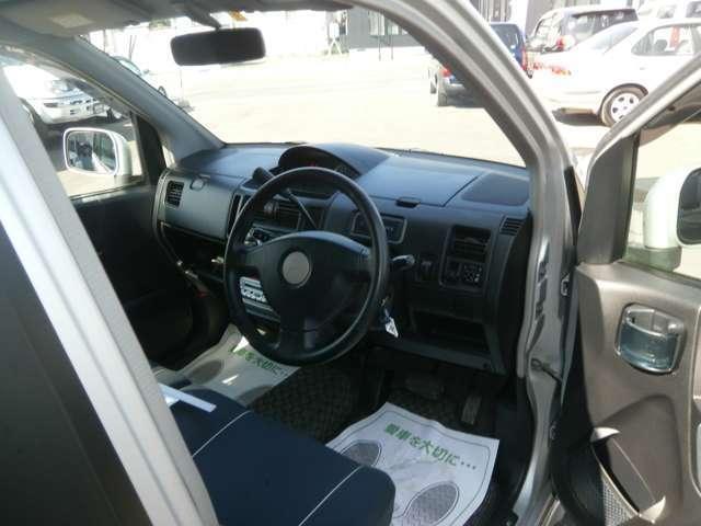 R 4WD ターボ CDMD キーレス(9枚目)