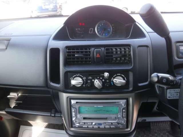 R 4WD ターボ CDMD キーレス(11枚目)