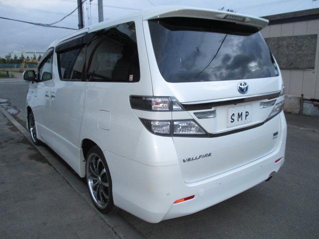 ZR 4WD 両側パワスラ 純正ナビ キャプテンシート(9枚目)