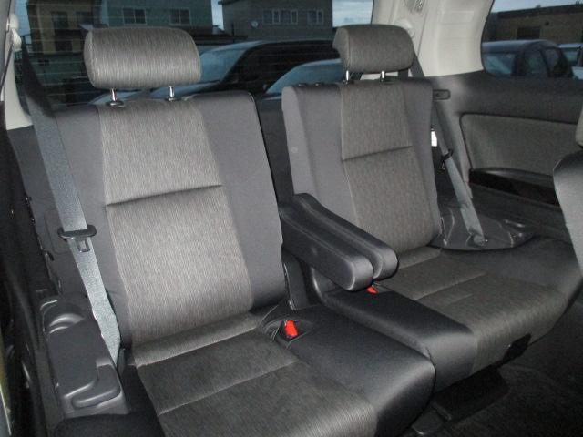 ZR 4WD 両側パワスラ 純正ナビ キャプテンシート(12枚目)