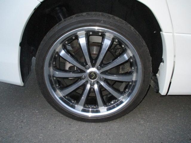 ZR 4WD 両側パワスラ 純正ナビ キャプテンシート(19枚目)