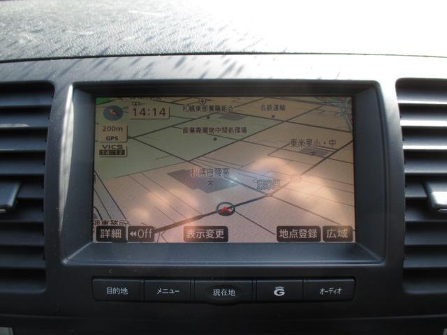 スバル レガシィB4 2.0GT SIクルーズアーバンセレクション 4WD ナビ