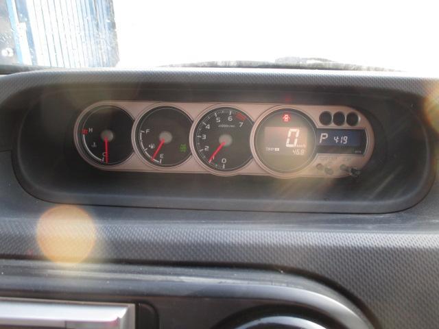 トヨタ カローラルミオン 1.8S エアロツアラー 4WD エンジンプッシュスタート