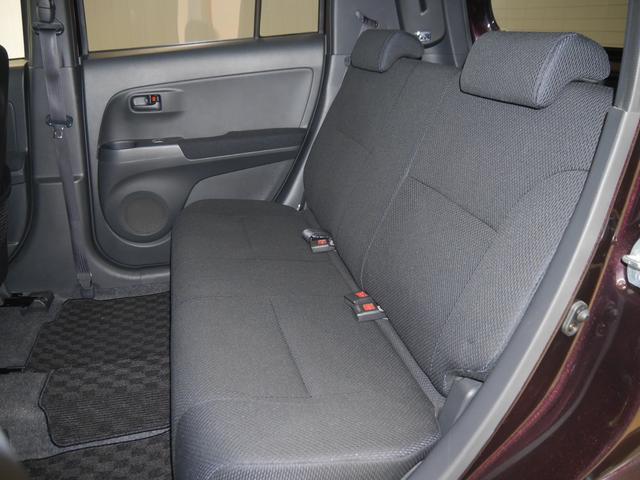 トヨタ bB Z Qバージョン 4WD