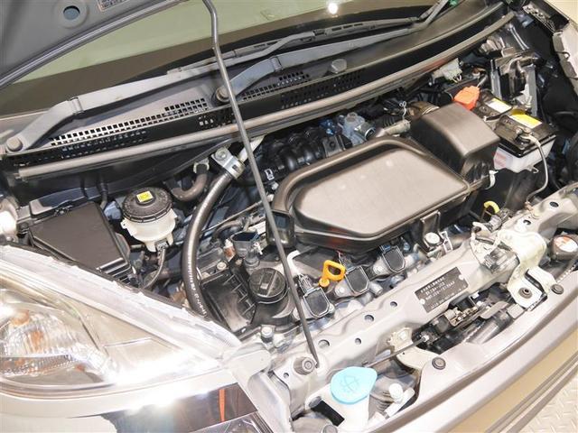 ディーバ スマートスペシャル 4WD スマートキー・HIDライト・フルエアロ付(7枚目)
