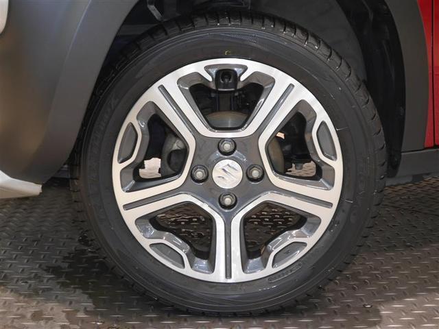 X 4WD 1オーナー車・メモリーナビ・バックモニター・ETC・HIDヘッドライト付(19枚目)