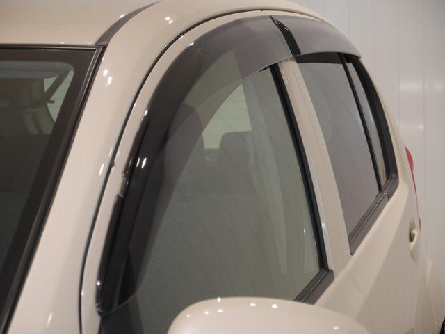 トヨタ パッソ X クツロギ 4WD