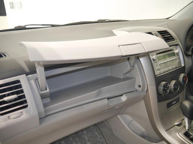 トヨタ カローラアクシオ X 4WD