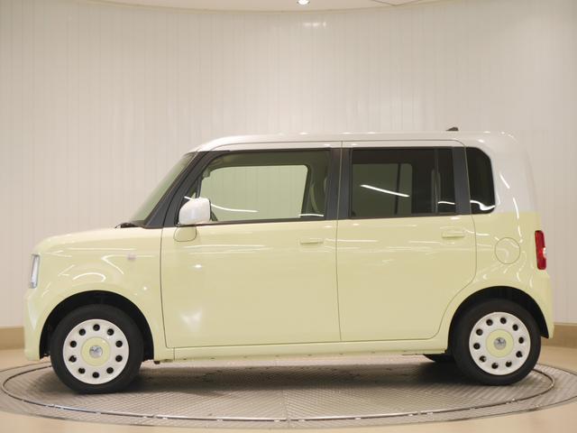 「トヨタ」「ピクシススペース」「コンパクトカー」「北海道」の中古車2