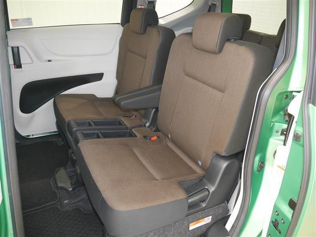 G 4WD ワンセグ メモリーナビ ミュージックプレイヤー接続可 バックカメラ ETC ドラレコ 両側電動スライド LEDヘッドランプ 乗車定員6人 3列シート ワンオーナー(5枚目)
