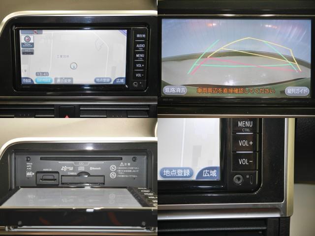 G 4WD ワンセグ メモリーナビ ミュージックプレイヤー接続可 バックカメラ ETC ドラレコ 両側電動スライド LEDヘッドランプ 乗車定員6人 3列シート ワンオーナー(9枚目)