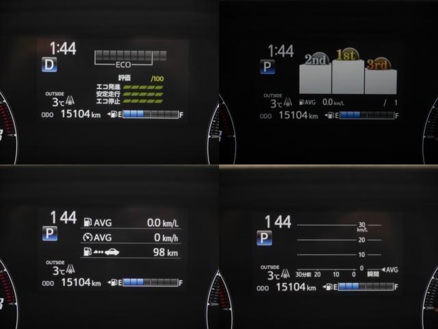 G 4WD ワンセグ メモリーナビ ミュージックプレイヤー接続可 バックカメラ ETC ドラレコ 両側電動スライド LEDヘッドランプ 乗車定員6人 3列シート ワンオーナー(14枚目)