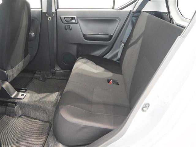 L SAIII 4WD ミュージックプレイヤー接続可 衝突被害軽減システム ワンオーナー アイドリングストップ(5枚目)