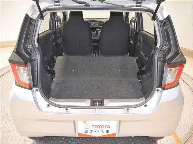 L SAIII 4WD ミュージックプレイヤー接続可 衝突被害軽減システム ワンオーナー アイドリングストップ(6枚目)