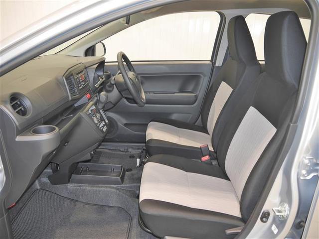 L SAIII 4WD ミュージックプレイヤー接続可 衝突被害軽減システム ワンオーナー アイドリングストップ(8枚目)