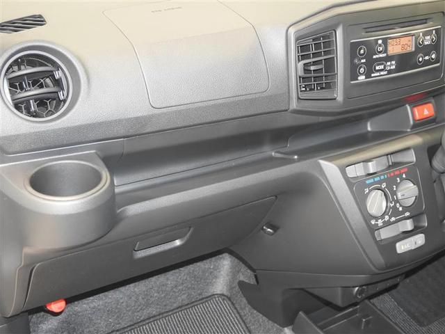 L SAIII 4WD ミュージックプレイヤー接続可 衝突被害軽減システム ワンオーナー アイドリングストップ(13枚目)