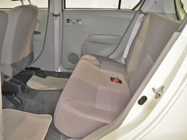 Lf SA 4WD 1オーナー・寒冷地仕様車・キーレス付(5枚目)