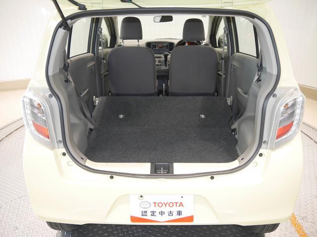 Lf SA 4WD 1オーナー・寒冷地仕様車・キーレス付(6枚目)