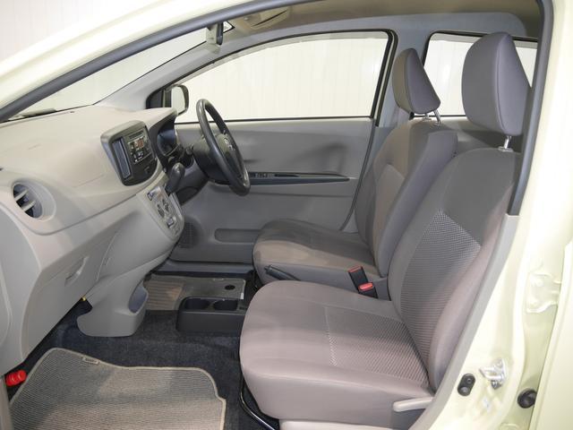 Lf SA 4WD 1オーナー・寒冷地仕様車・キーレス付(8枚目)