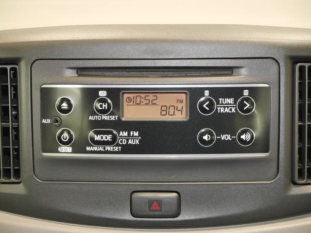 Lf SA 4WD 1オーナー・寒冷地仕様車・キーレス付(9枚目)