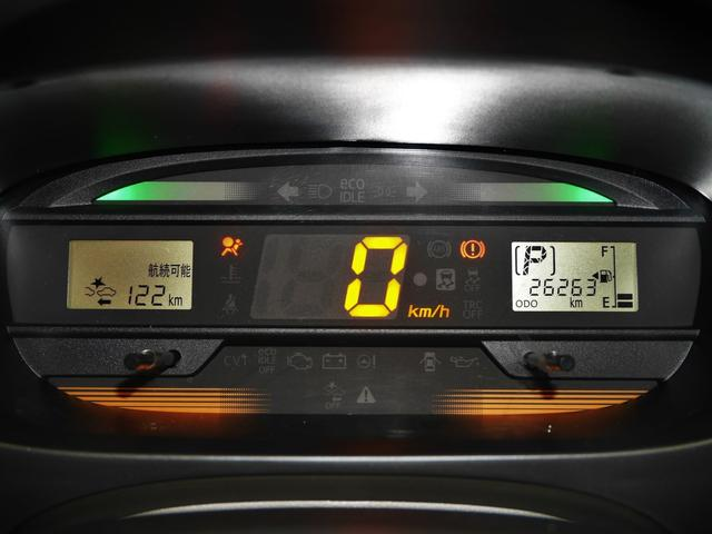 Lf SA 4WD 1オーナー・寒冷地仕様車・キーレス付(11枚目)