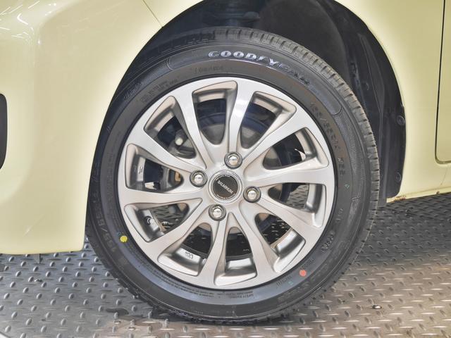 Lf SA 4WD 1オーナー・寒冷地仕様車・キーレス付(17枚目)