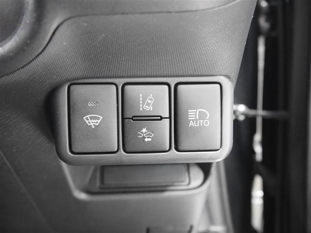Sスタイルブラック 衝突被害軽減システム ETC ドラレコ LEDヘッドランプ ワンオーナー(10枚目)