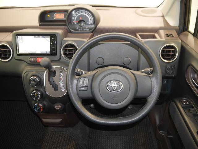 トヨタ スペイド F ジャック 4WD
