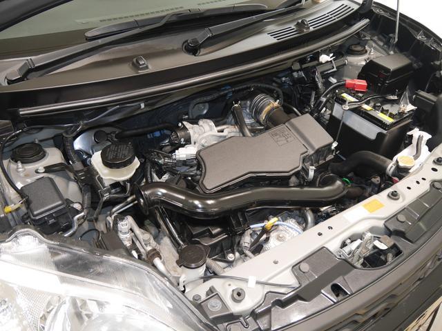 X S 4WD スマートアシスト・メモリーナビ付(7枚目)