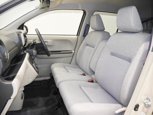 X LパッケージS 4WD(8枚目)