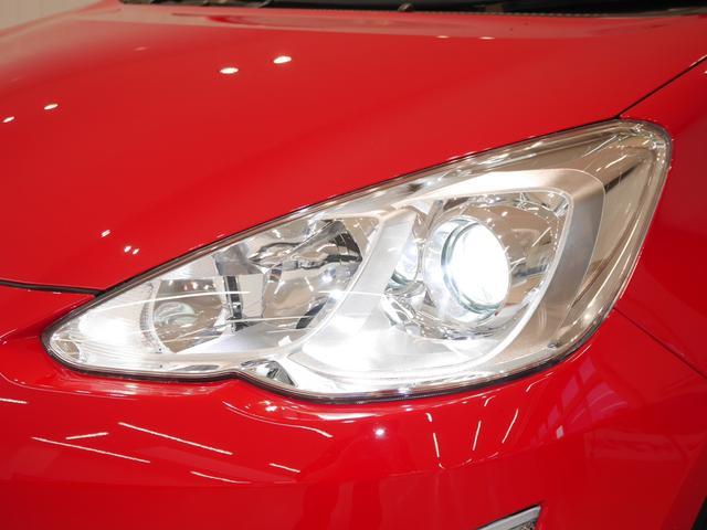 夜も安心して走行できる明るく省電力な社外LEDヘッドライトです!