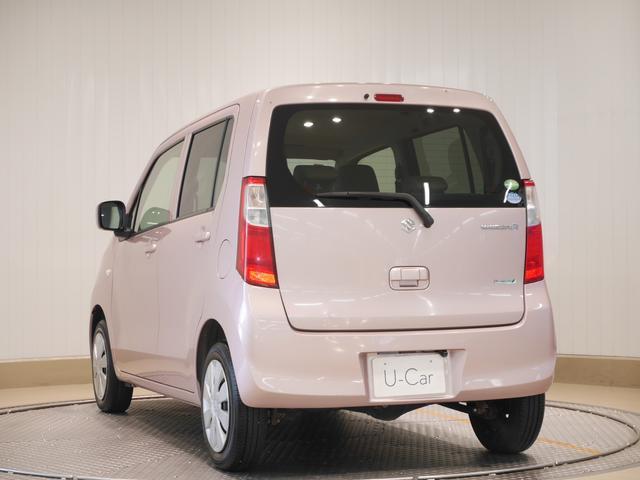 「スズキ」「ワゴンR」「コンパクトカー」「北海道」の中古車3