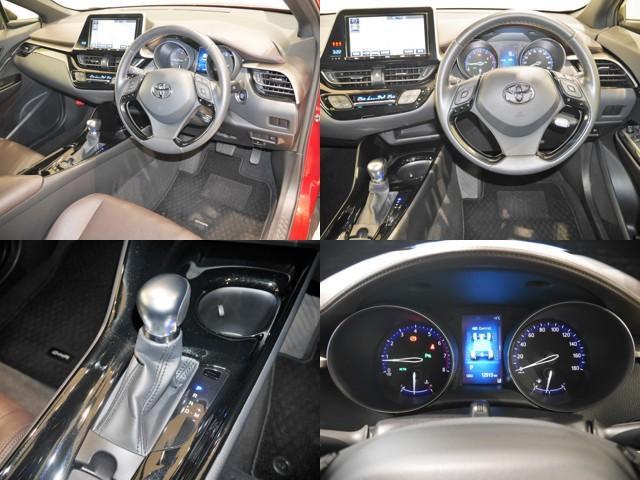 G-T 4WD デモカー・トヨタセーフティセンス付(4枚目)