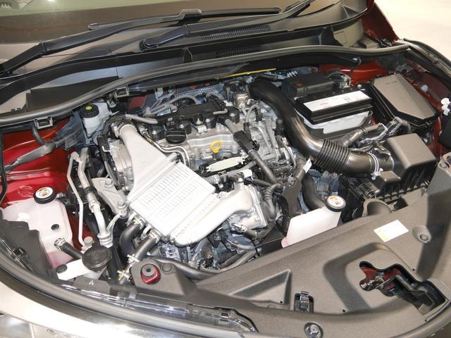 G-T 4WD デモカー・トヨタセーフティセンス付(7枚目)