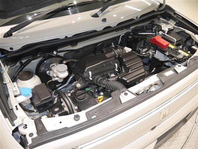 S 4WD 1オーナー車・メモリーナビ・全周囲モニター付(7枚目)