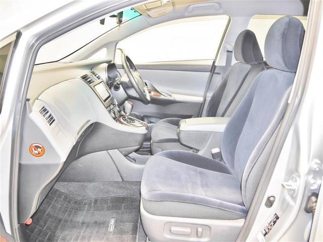 240G 4WD メモリーナビ・バックモニター・ETC・スマートキー付(9枚目)