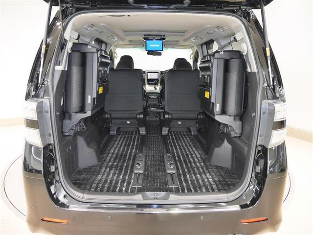 ZR 4WD HDDナビ・後席モニター・ETC付(6枚目)