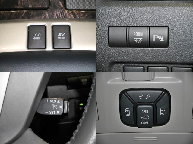 ZR 4WD HDDナビ・後席モニター・ETC付(10枚目)