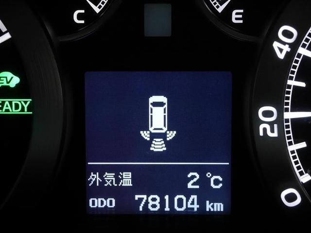 ZR 4WD HDDナビ・後席モニター・ETC付(11枚目)