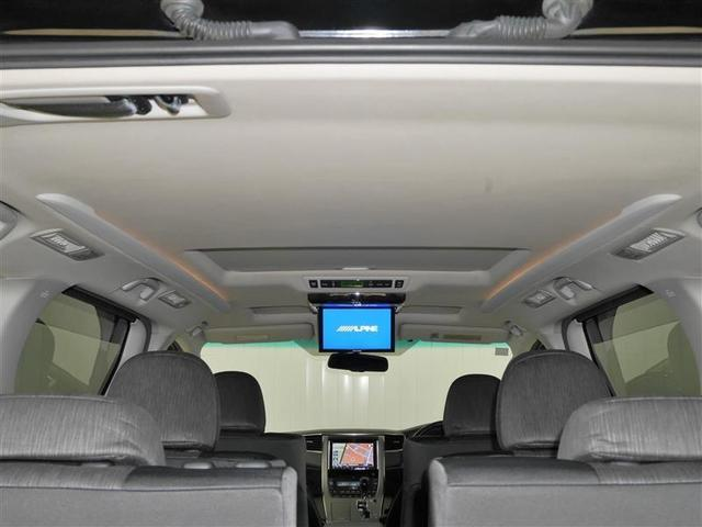 ZR 4WD HDDナビ・後席モニター・ETC付(17枚目)
