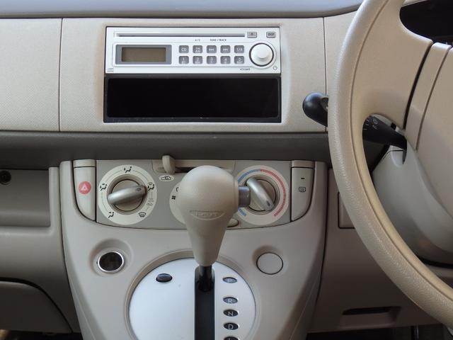 i 4WD キーレスエントリー Cd再生可能 ベンチシート(10枚目)