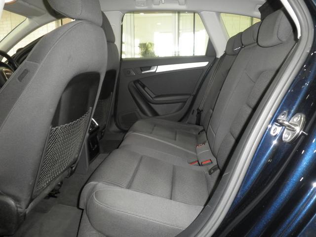 アウディ アウディ A4アバント 2.0TFSIクワトロ4WDターボ ワンオーナー 本州仕入