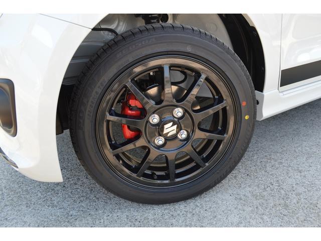 ベースグレード4WDターボ5速マニュアル車(8枚目)